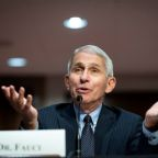 U.S. disease expert Fauci says vaccine verdict due by early December
