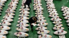 Tokyo to turn famed fish market to conference centre