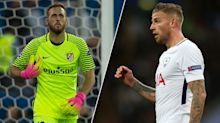 Gossip: Chelsea 'launch' huge late bid for Oblak and Man United submit 'final offer' for Alderweireld