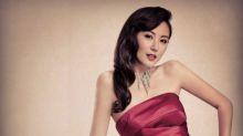 Annie Liu gains weight for new movie