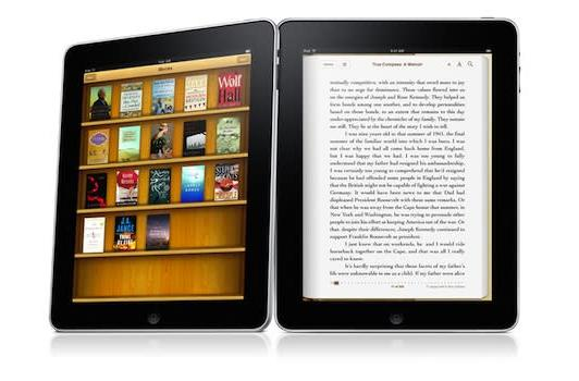 Apple agrees to $450 million dollar settlement in e-book antitrust case