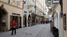 Covid-19: en Europe, des reconfinements en ordre dispersé