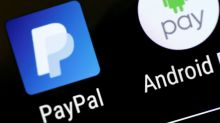 PayPal is leading a payment company acquisition binge