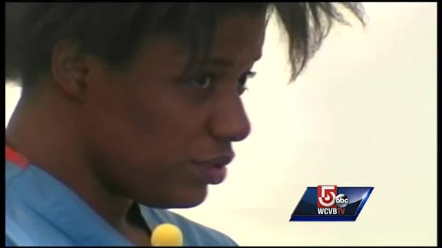 Mom accused of slashing kids' throats pleads guilty