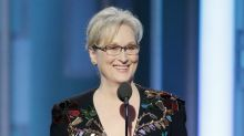 Meryl Streep Denies Refusing a Chanel Oscar Dress Because She Wanted to Get Paid for Wearing It