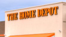 The Zacks Analyst Blog Highlights: Home Depot, Oracle, Union Pacific, Dollar General and Host Hotels