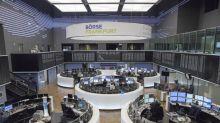 La Bolsa de Londres sube un 0,78 % al cierre