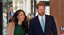 Prince Harry, Meghan Markle Set Timeline For Royal Exit