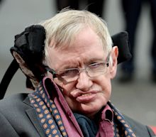 Stephen Hawking's Disability Wasn't Something To 'Overcome'