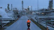 EARNINGS: Duke Energy stock pops on earnings beat as crude oil surges past $71