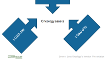 Eli Lilly and Loxo: A Robust Oncology Pipeline for Future Years