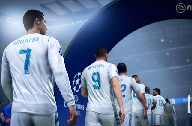 EA's Black Friday deals discount 'FIFA 19' and 'Madden 19' by half