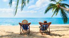 6 hotéis bem avaliados para passar o fim de ano na praia