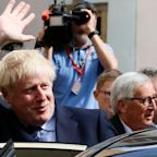 Tuesday morning news briefing:PM's day of humiliation inLuxembourg