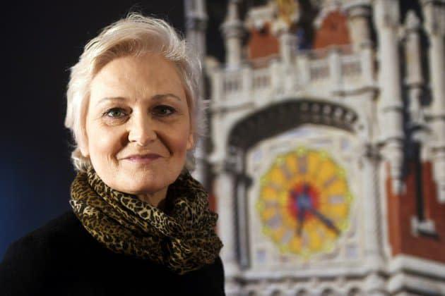 Régionales: Marie-Caroline Le Pen candidate RN en Île-de-France