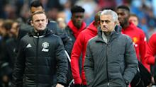 Manchester United boss Jose Mourinho jokes he could play against Swansea as injury crisis deepens