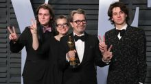 Gary Oldman's Son on Domestic Abuse Allegations Against His Father: 'It Didn't Happen'