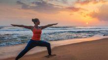 Coaching - 6 postures de yoga pour tonifier ses jambes et améliorer la circulation sanguine