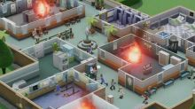 Two Point Hospital review: Cartoonish management simulator makes the leap to consoles