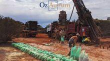 OzAurum Resources Limited (OZM.AX) Further High-Grade Gold Mineralisation at Mulgabbie