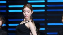 [MD PHOTO]韓國女歌手 金請夏個人專輯發售showcase
