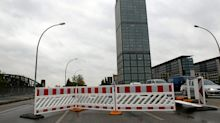 Bauarbeiten: Elsenbrücke von Freitagabend bis Sonntag voll gesperrt