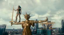 """""""Justice League"""", il nuovo trailer ufficiale del film"""