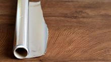 Genius hack promises to help you tear kitchen foil in a straight line every time