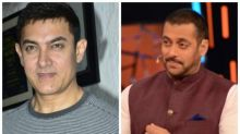 Salman Khan: I will make sure that Aamir does not marry for the third time