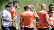 Sampaoli espera agilidade na busca por reforços com volta do Atlético aos treinos