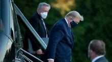 Trump positif au Covid: les messages de soutien affluent du monde entier