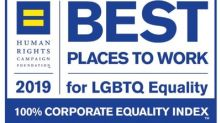 Quest Diagnostics Achieves Perfect Score On 2019 Human Rights Campaign Corporate Equality Index for Third Consecutive Year