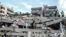 Un puissant séisme fait au moins 14 morts en Turquie et Grèce