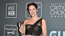 James Bond writer labels Phoebe Waller-Bridge 'very witty for a woman'