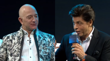 World's Richest Man Jeff Bezos is Superstitious and Here's What He Wears to 'Combat' it