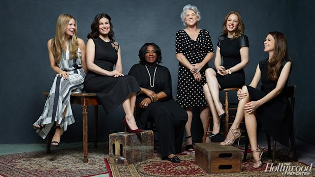 Tony Nominated Actress Roundtable: Watch The Uncensored Interview