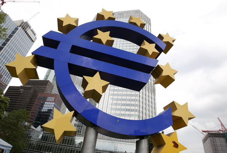 the euro in crisis decision time