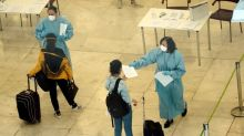 Spain to cut coronavirus quarantine to 10 from 14 days, SER radio says
