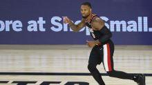 Damian Lillard named NBA bubble MVP, Suns' Monty Williams honored as top coach