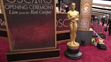 A look at this year's Oscar race