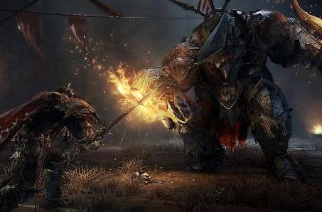 Lords of the Fallen review: Fallin' in and out of love with you
