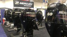 Brunswick wins tariff exemptions for Mercury Marine engines