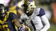 Combine star John Ross goes ninth to Bengals, the third WR drafted in top nine