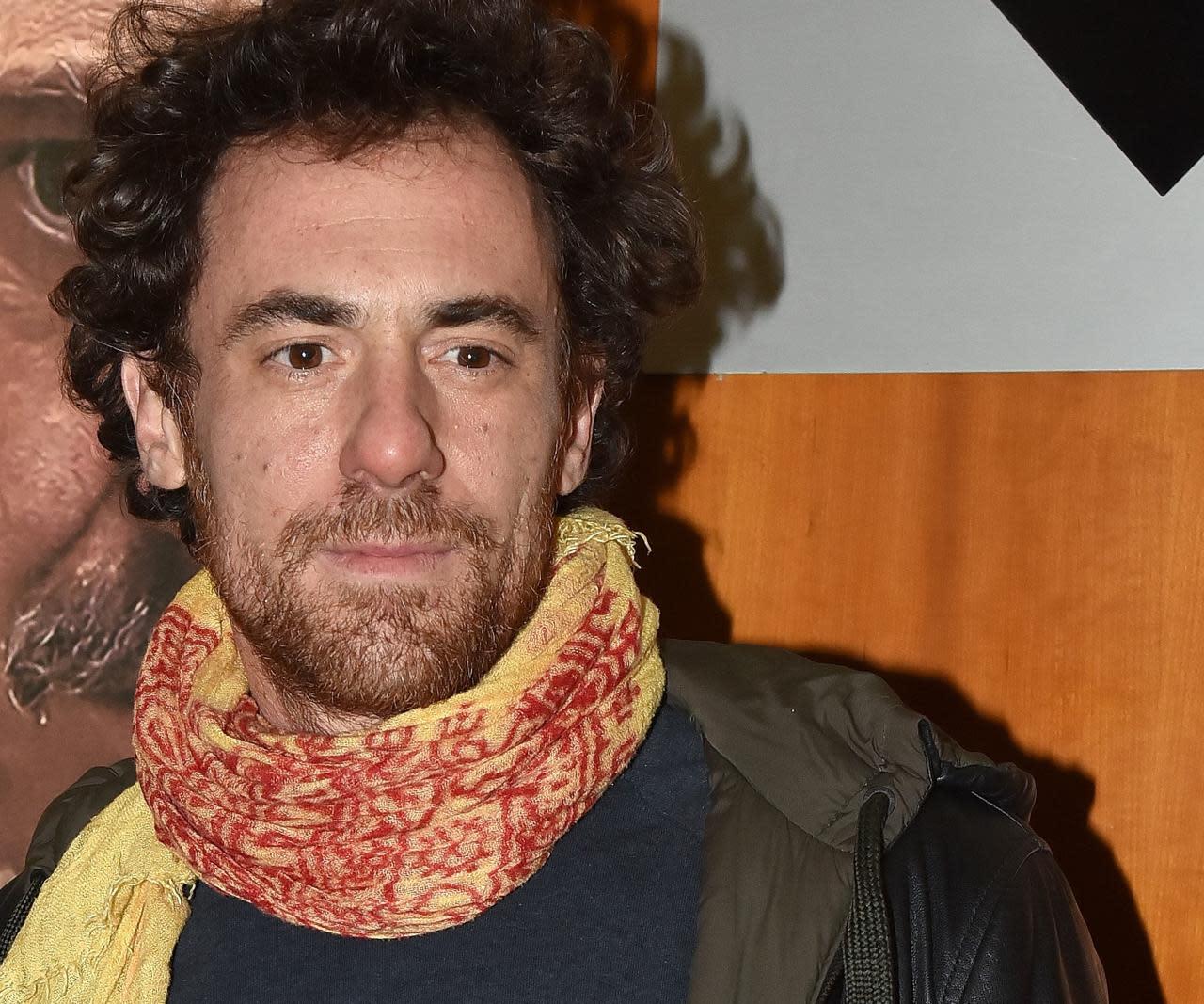 """Sgombero cinema Palazzo, Germano: """"Attentato conto chi ..."""