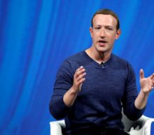 Facebook under pressure over reported shadow campaign
