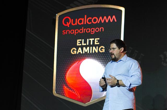Qualcomm's latest mobile gaming chip packs faster graphics and global 5G
