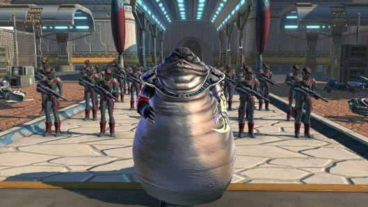 Star Wars: The Old Republic sets the stage for Makeb