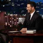 Michelle Obama Tells Kimmel She Never Pulled a Melania Trump and Got Someone Fired