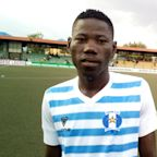 Faleye showers praise on Shooting Stars supporters