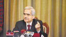 RBI will take steps to help sustain growth: Shaktikanta Das